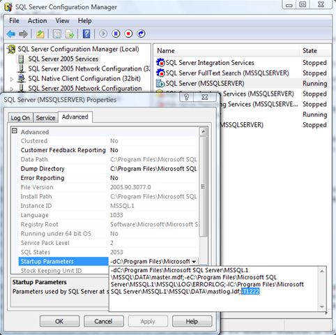 My torn data pages - SQLServer